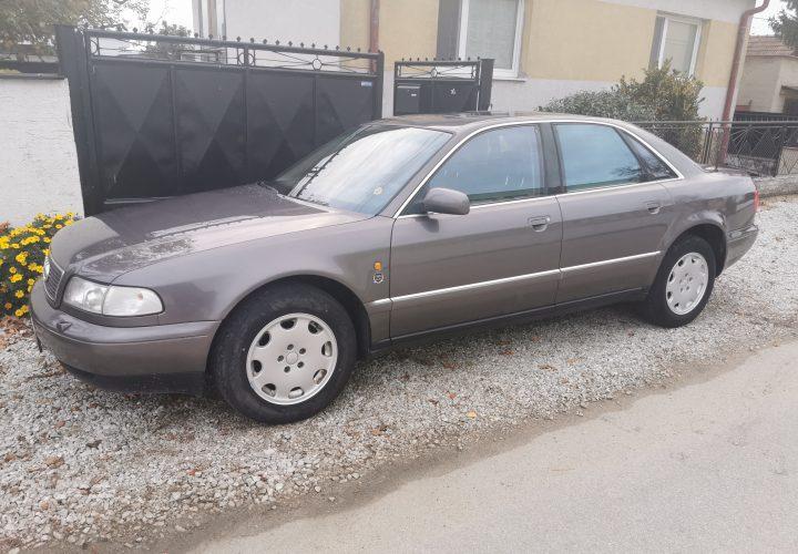 Audi A8 4.2V8 1998
