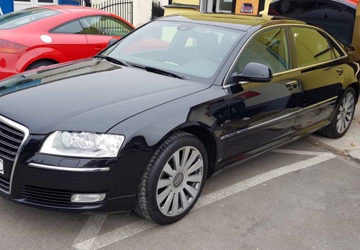 Audi A8 4.2V8 2005