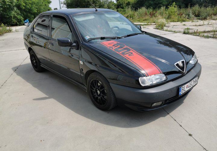 Alfa 146