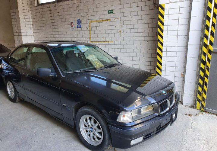 BMW 3 E36 316